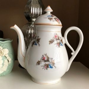 Larger Vintage Teapot